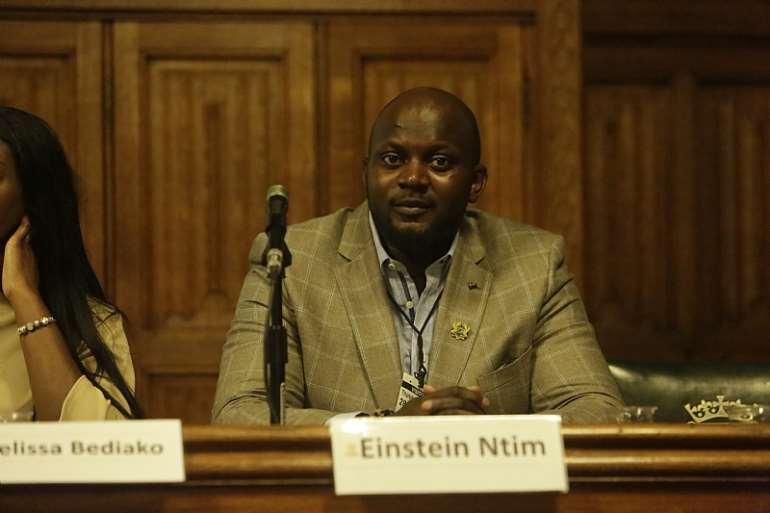 Future Of Ghana Forum: 2019, Year Of Return