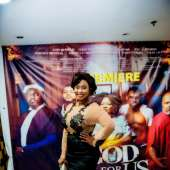 : Budding Actress Rabby Bray Stuns At