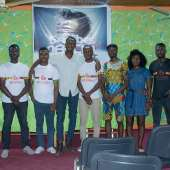Music Platform 54vibes Officially Launches In Takoradi