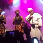 Kuchoko In The Ghetto: Blakk Rasta Sets West Hills Mall On Fire