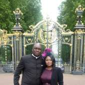 QUEEN ELIZABETH II Invites Nigerian – UK Based Pastor [Pastor J. T. Bandele] To Special Event At Her Palace [Buckingham Palace]