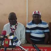 Ellembelle Npp Delegates Descends On Freddie Blay