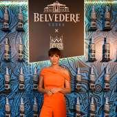 Belvedere X Vodka (nyfw)