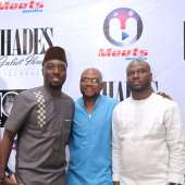 Nollywood Stars, Media Personalities,Musicians, Others Light Up 'Meets Media' Vol4