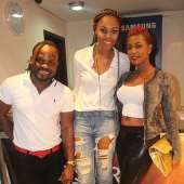 Yvonne Nelson's 'If Tomorrow Never Comes' Returned To Silverbird Cinemas