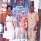 4TH ABUJA INTERNATIONAL FILM AND VIDEO FESTIVAL