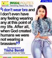 tiisha