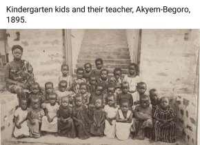 Memorable Photos Of Yesteryears In Ghana History
