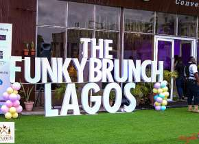 Funky Brunch Lagos Celebrates 1 Year Anniversary With Some Of The Biggest Names In Entertainment