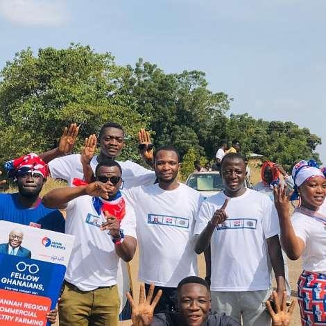 Alpha Patriots Savannah Regional Chapter Launched