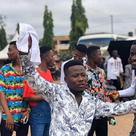 Get Covered: all the happenings @ STU 2019 Matriculation Ceremony