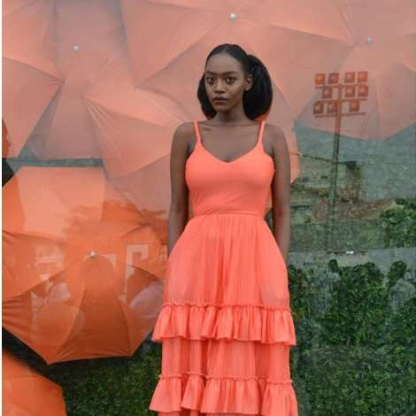 "Dapo Desina Atelier drops Vibrant Holiday Collection ""STAR"""