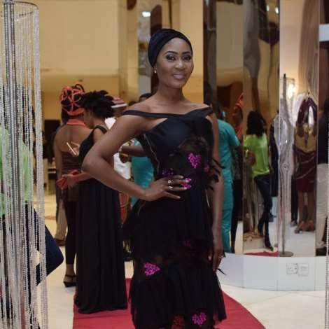 "Rita Dominic, Stephanie Linus, Alexx Ekubo and More Attend Premiere of Emem Isong's ""Ayamma"""