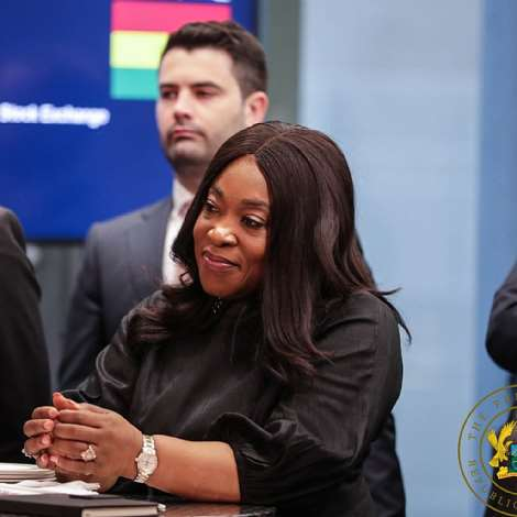 Ghana Investment Opportunities Summit