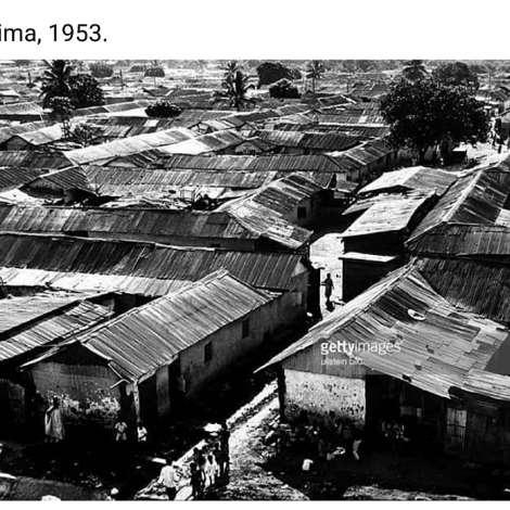 Nima, 1953
