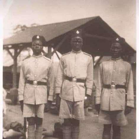 Policemen 1929