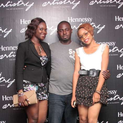 AKIN,MOBOLA AND BETTY