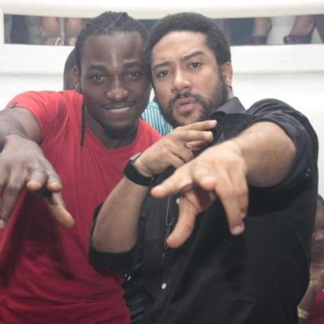 GBENRO AND MAJID