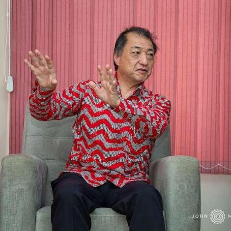 Japanese envoy calls on John Mahama