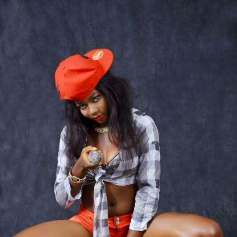 Sexy Photos From Miss P A.k.a Papa (@Papa9ja)