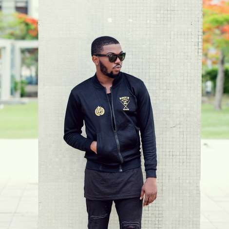 The Rogue Man - Urban Series Spring/Summer 2016 Collection