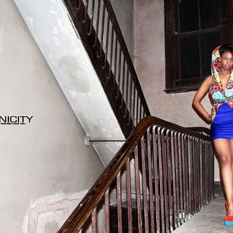 Iconicity Fashion