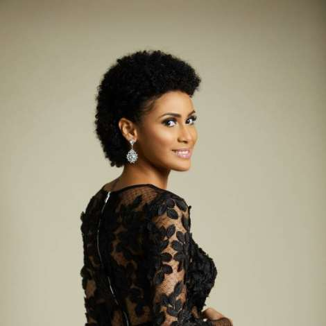 Actress, Sonia Ibrahim Marks Her Birthday With Stunning Photos