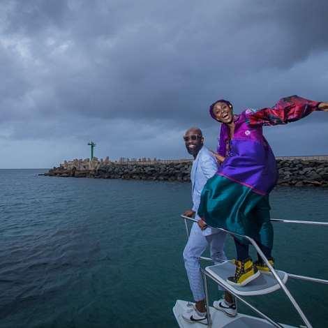 Mai Atafo And Folu Storms