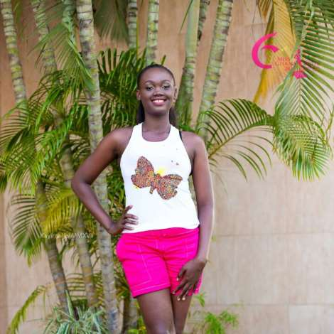 Final 20 For Miss Ghana 2017 Unveiled!