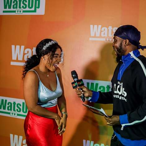 WatsUp TV Officially Launches 24 Hour Music Channel