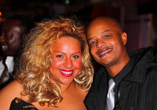 MISS-K & TODD BRIDGES