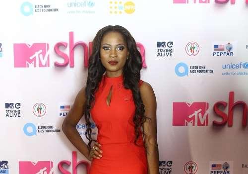 MTV SHUGA CAST (LEILA) JEMIMA OSUNDE