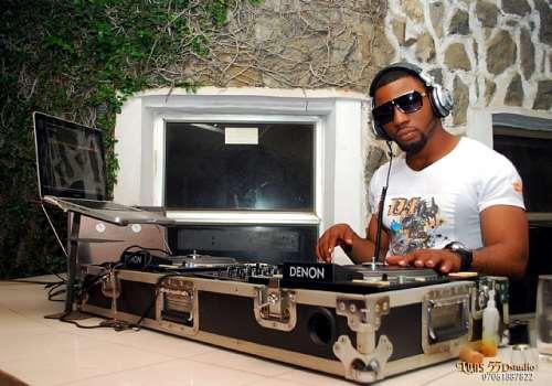 DJ STARFAZE
