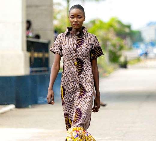 Watch Accra Fashion Week SH20/21 Full Virtual Show