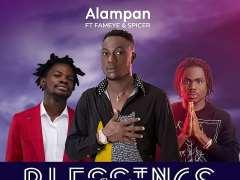 Alampan - Blessings ft Fameye n Spicer