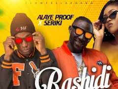 Alaye Proof - Rashidi Yekini feat. Seriki