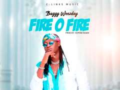 Boggy Wenzday - Fire O Fire