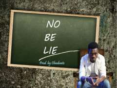 Cheubeatz - No Be Lie