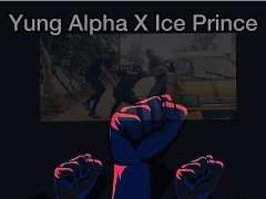 Yung Alpha X Ice Prince - Because Of Iphone