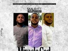 Skalawee - Skalawee   Miracle God
