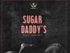 Seriki X Shinko ekun X   Musty - Sugar Daddy