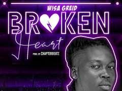 Wisa Greid - Break My Heart