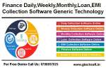 Finance Daily Collection Software Online