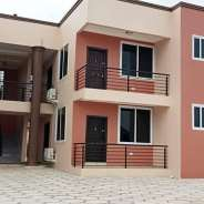 For rent 3-bedroom apartment at spintex 2200ghc