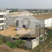 Warehouse For Sale/Rent at Tema