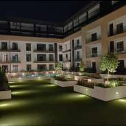 Luxurious apartments for sale at Cantonments