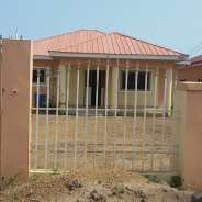 Two Bedroom Executive House for rent at Kasoa