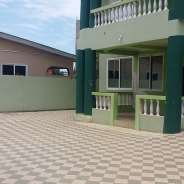 4 bedroom story building for rent at East legon.