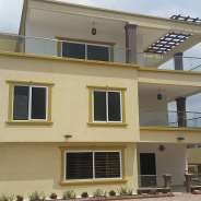 Office/ Residential Building at East Legon for SAL