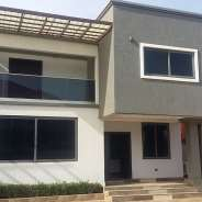 Newly built 4 bedrooms house for sale